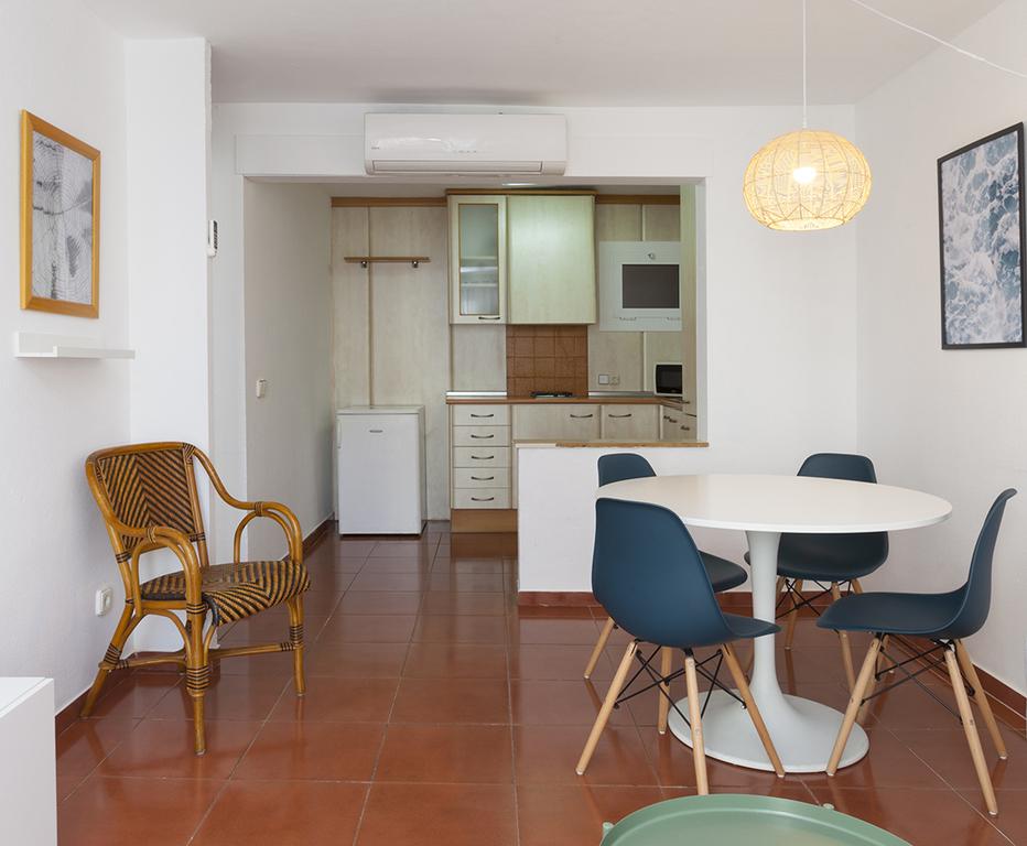 Appartements 4-6 (1 nuit)