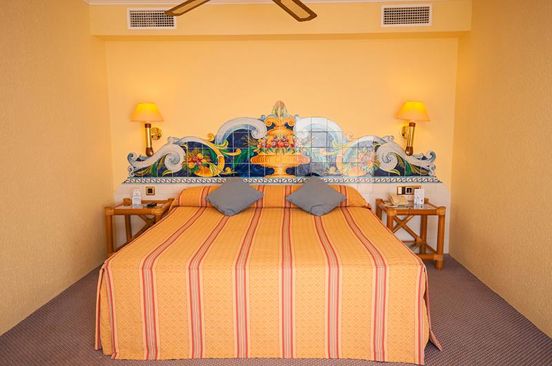 Suite con salón