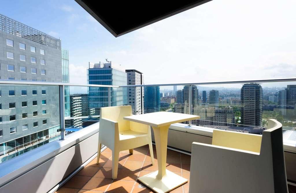 Superior Terrace