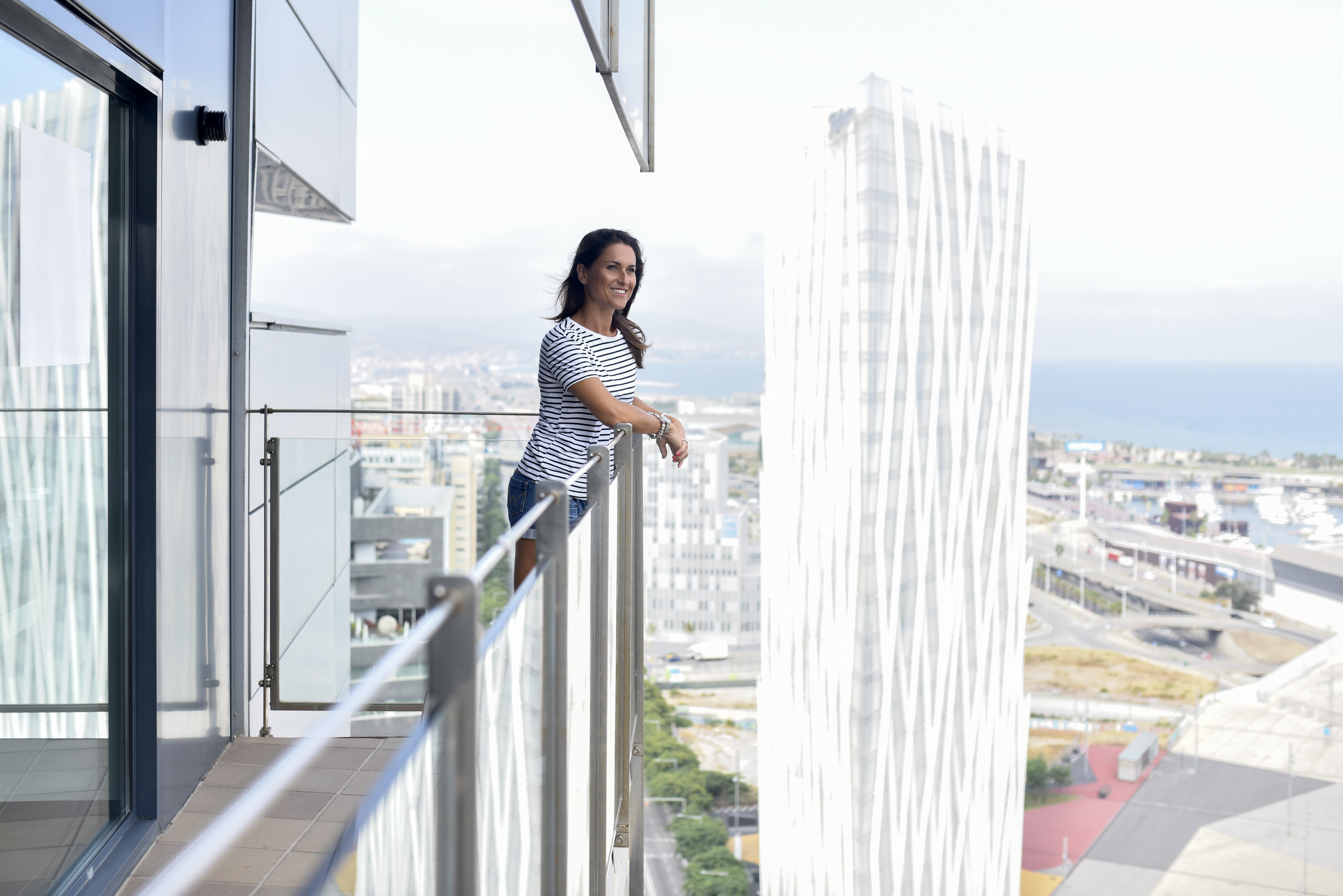Superior Balcony Sea View