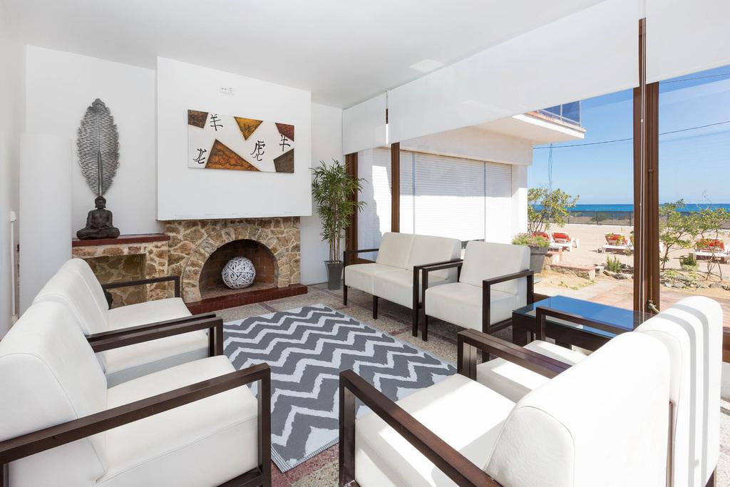 Malgrat de Mar Beachfront Village - Casa de 2 Dormitorios