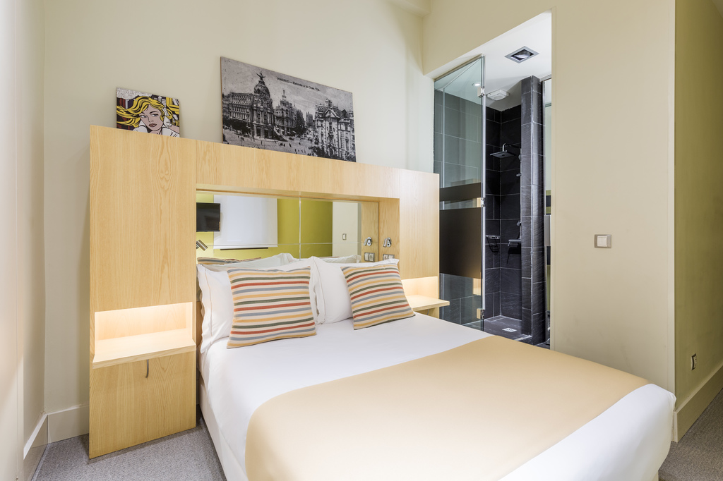 Boutique Hotel in Madrid City Centre