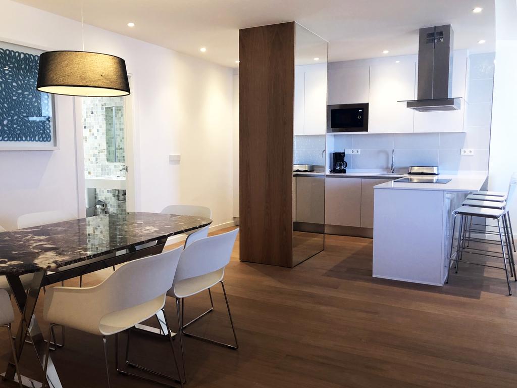 Apartamento de 3 dormitorios Vanity