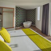 Suite con 3 camere da letto e cucina