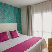 Appartamento con 2 camere da letto e cucina