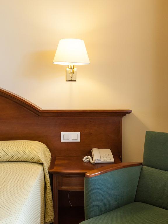 Habitación Estandar Uso Individual