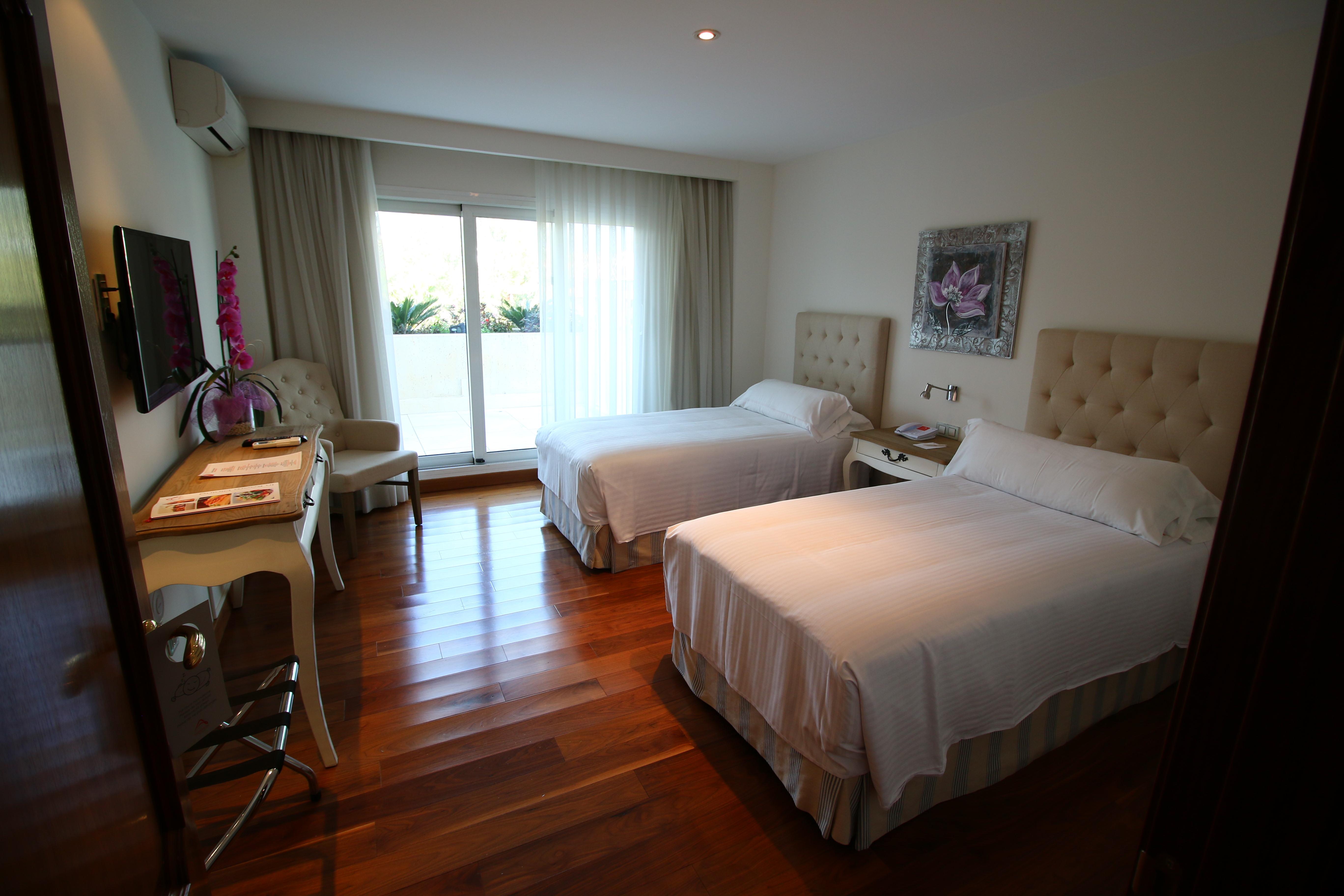 Real Suite 4 bedrooms
