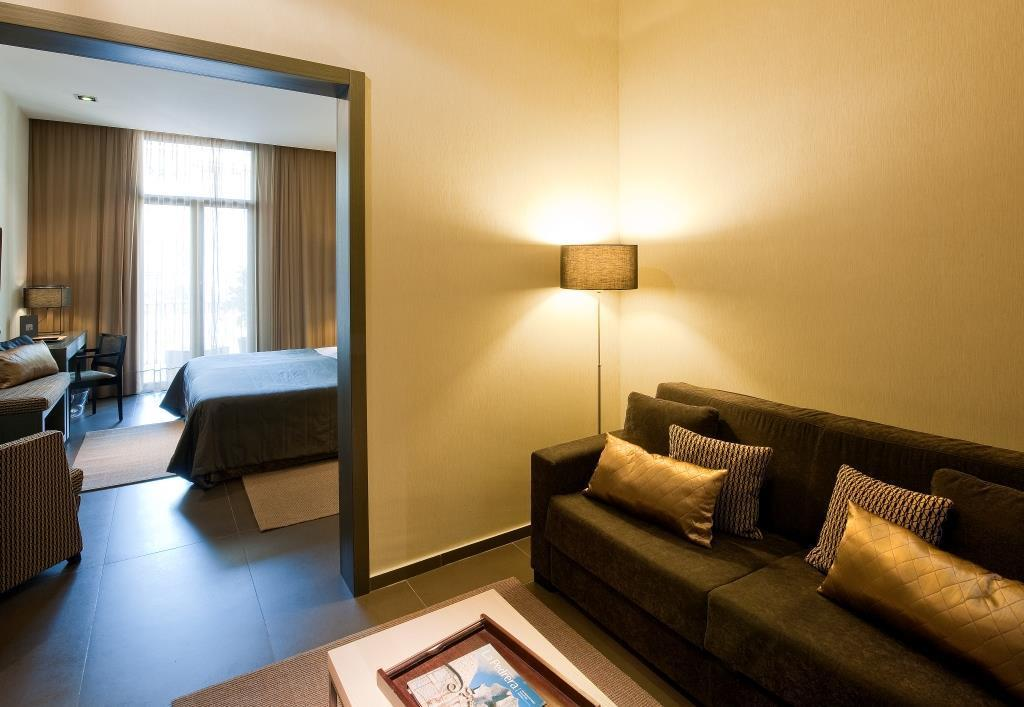 Picture of: Superior Room With King Size Bed Hotel Constanza Barcelona