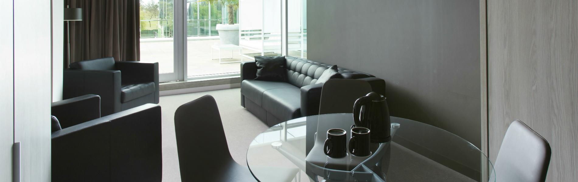 Suite Executive Terrace