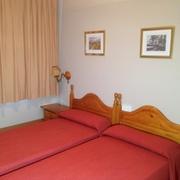 Apartamento 1 Habitación (2/4 pax)