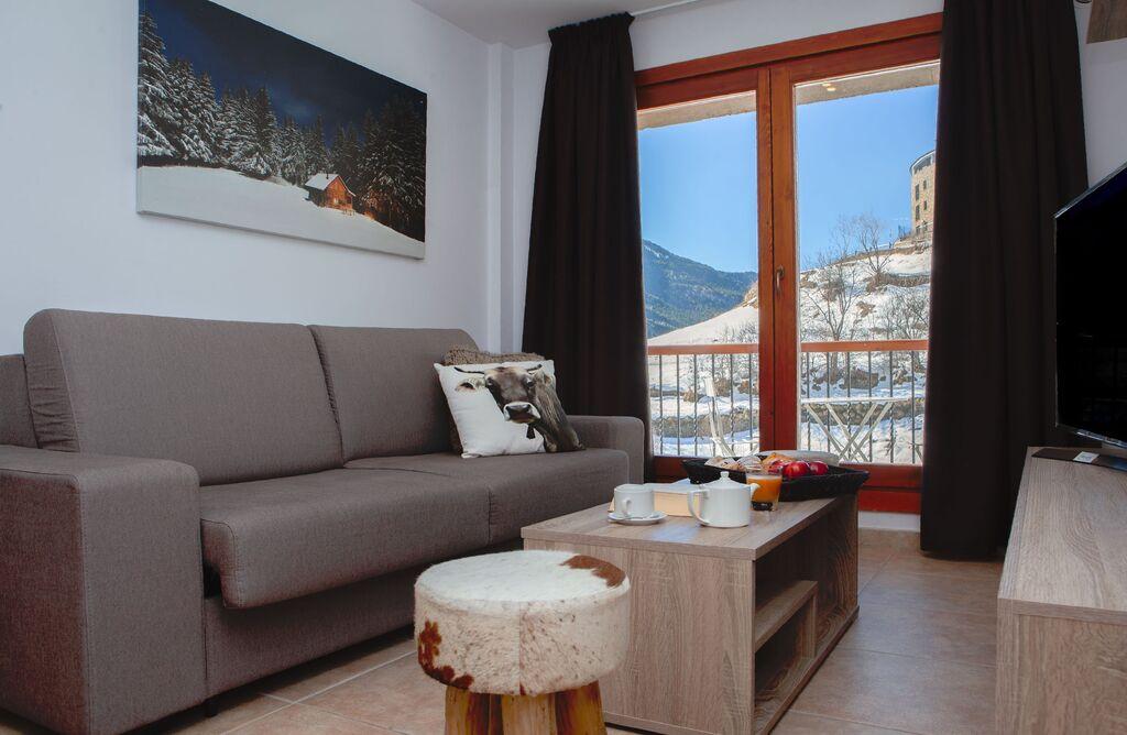 Premium 1 bedroom apartment (2/4 people)