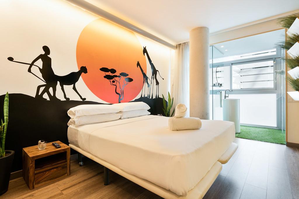 Hakuna Matata Room