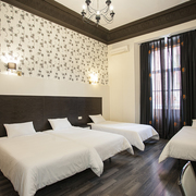 Habitación Doble + 2 camas supletorias