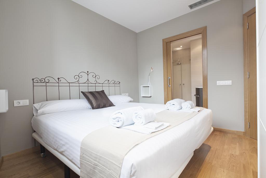 Apartamento 3 dormitorios hasta 6 personas