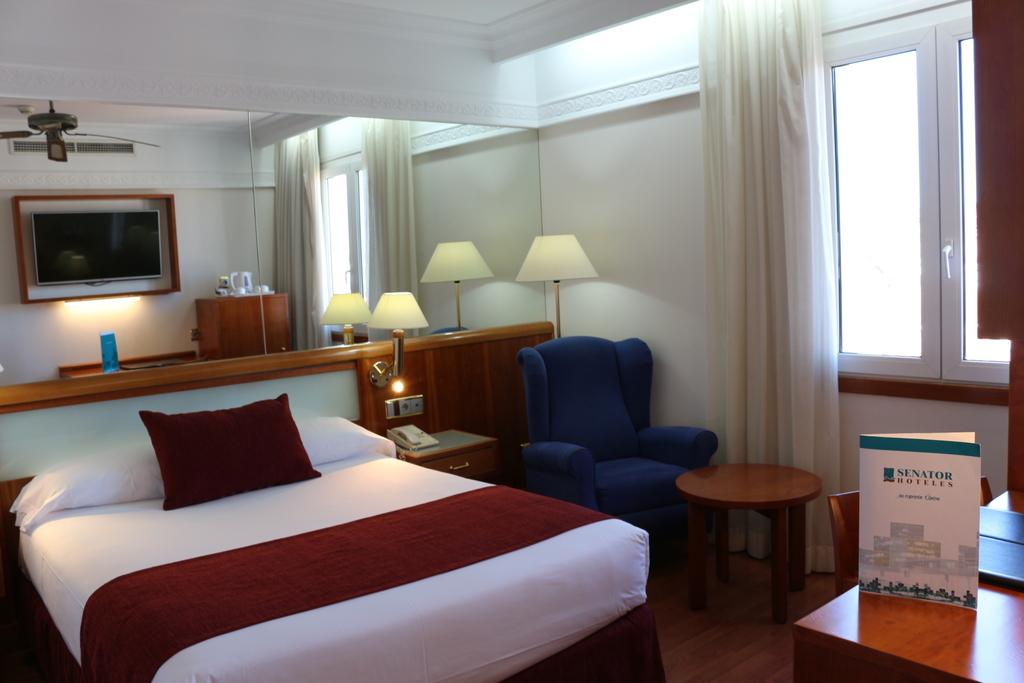 Doppelzimmer zur Einzelnutzung