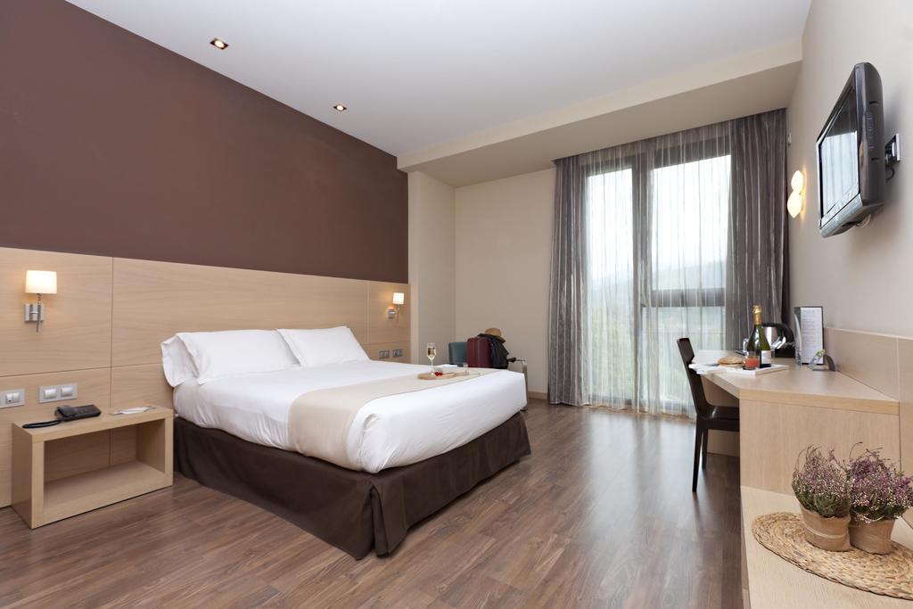 Habitaciones Hotel Gran Bilbao Web oficial