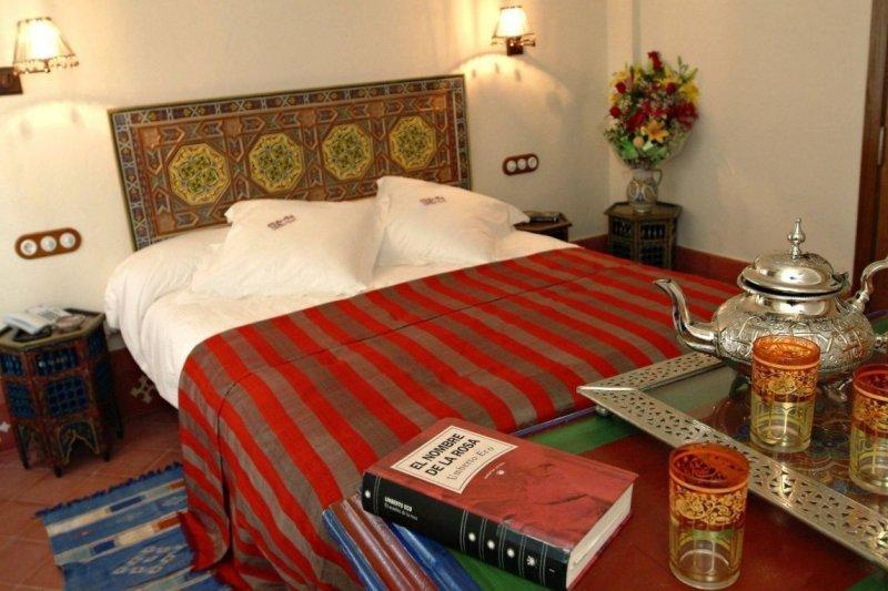 Premium room with charm