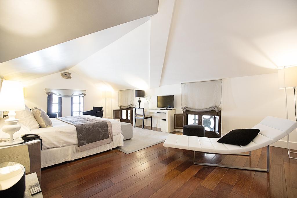 Grand Suite Zimmer