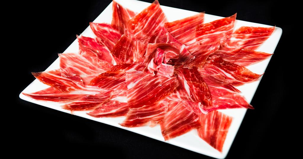 Degustación Ibérica en Las Ramblas