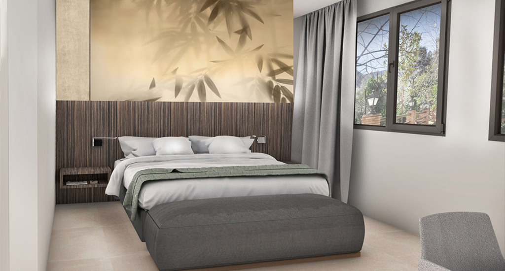 Superior Double Room 2 Beds