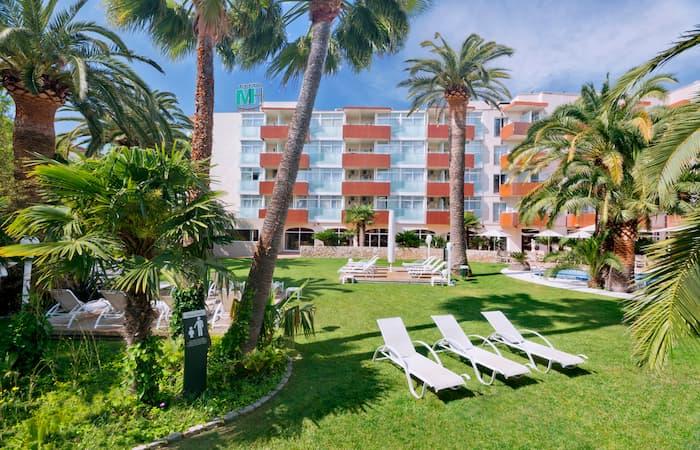 Mònica Hotel - Early booking 2022