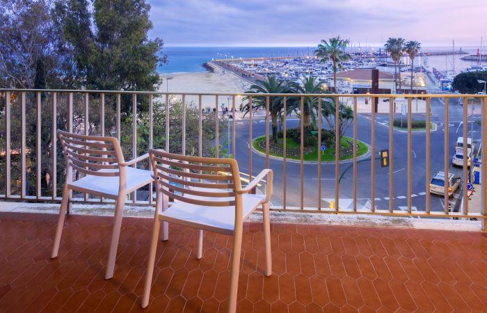 Monica Mar Apartments - Enjoy your summer