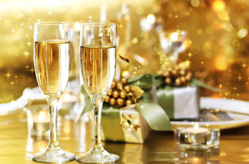 Accommodation and New Year's Eve dinner in Tarragona