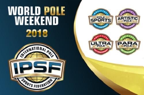 Campeonato Mundial Pole Sport