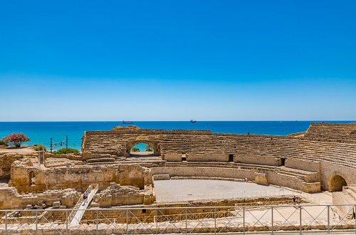 La Tarraco Romaine