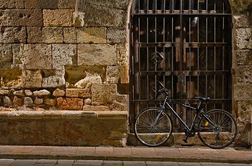 Visita il Tarraco Romana