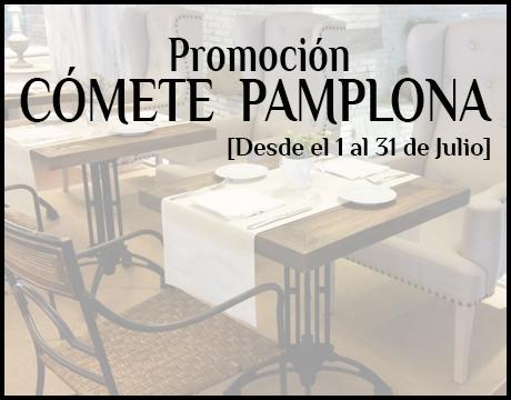 Comete Pamplona