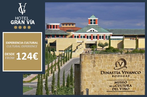 """CULTURE EXPERIENCE: """" Designation of Origin La Rioja """""""