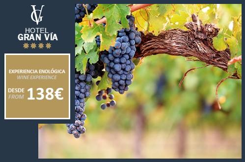 """WINE EXPERIENCE : """"La Rioja on horseback"""""""