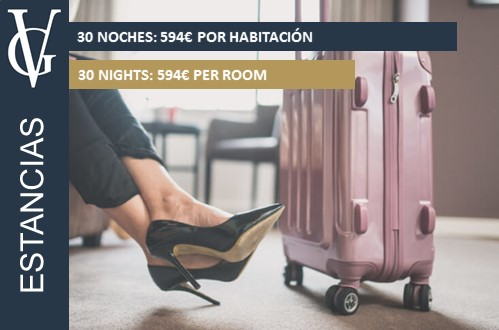 Long Stay Rate: 30 Nights / 31 Days