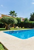 SUMMER SPECIAL: ENJOY OUR POOL IN SEVILLE