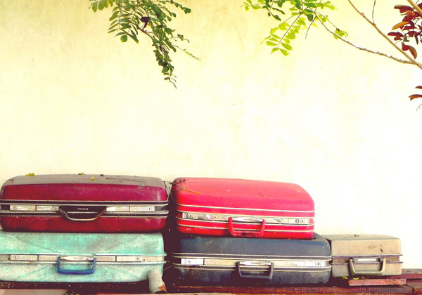 Mit der Familie reisen