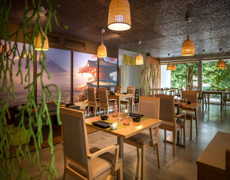 Japanese Experience in Belroy with Umai Restaurant