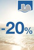 OFERTA DE TEMPORADA 20%