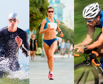 Special Offer: Triathletes and Families