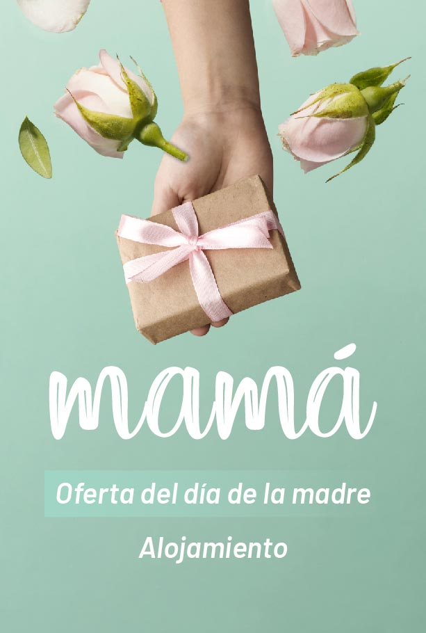 Oferta de Alojamiento Día de la Madre