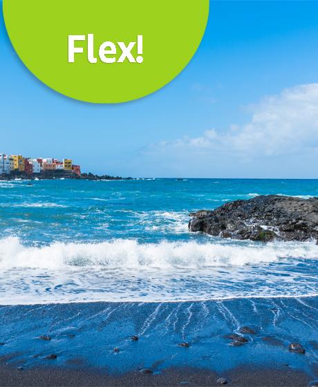 Flexible Rate
