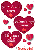 ´Valentine's Day Offer