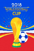 -20% Special Offer World Cup 2018