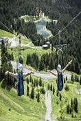 Adrenaline Package at Mont Magic Grandvalira