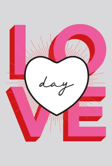 Especial San Valentín 15 febrero