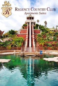 "Kingdom of Water - ""SIAM PARK"""