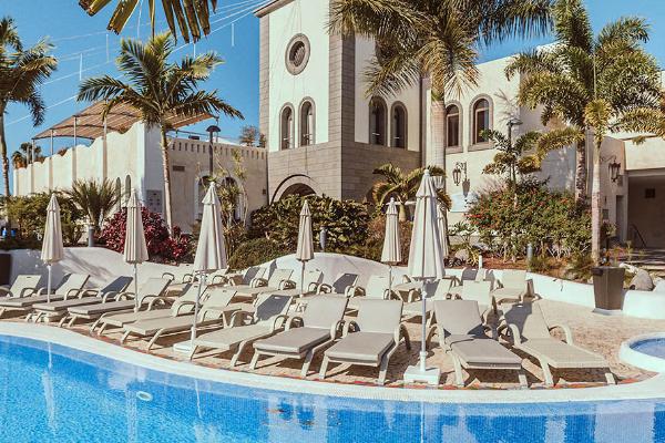Summer 2021 3 bedroom villa