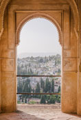 Special offer: Visit The Alhambra