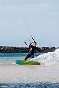 Kitesurf holiday in Corralejo Fuerteventura (5 nights)
