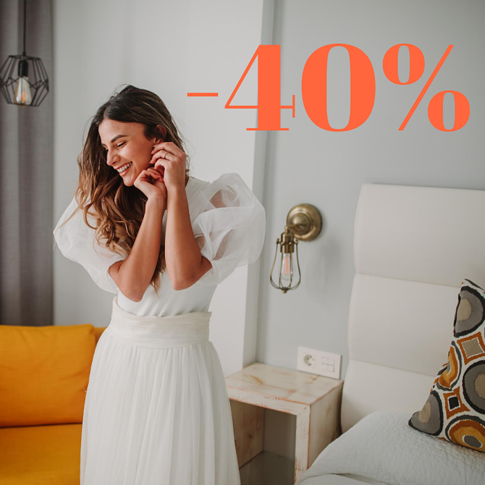 JOY (UP TO -40% OFF)!